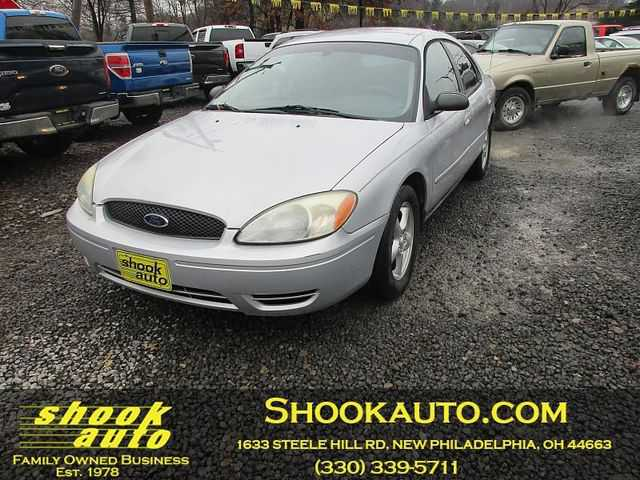 Ford Taurus 2006 $1500.00 incacar.com