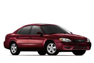 Ford Taurus 2006 $2980.00 incacar.com