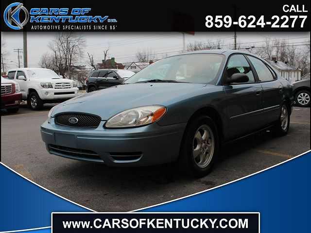 Ford Taurus 2006 $1950.00 incacar.com
