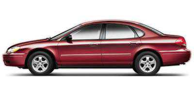 Ford Taurus 2006 $4495.00 incacar.com