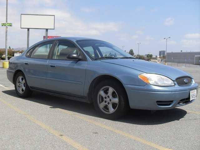 Ford Taurus 2007 $1000.00 incacar.com