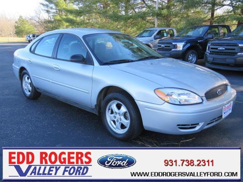 Ford Taurus 2007 $3495.00 incacar.com