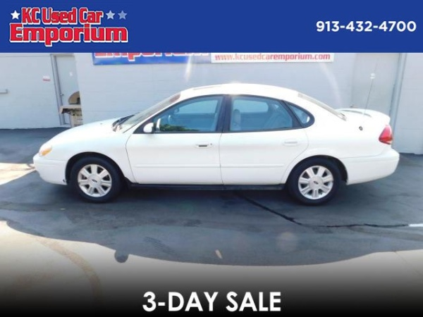 Ford Taurus 2007 $3497.00 incacar.com