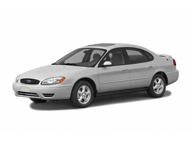 Ford Taurus 2007 $1900.00 incacar.com