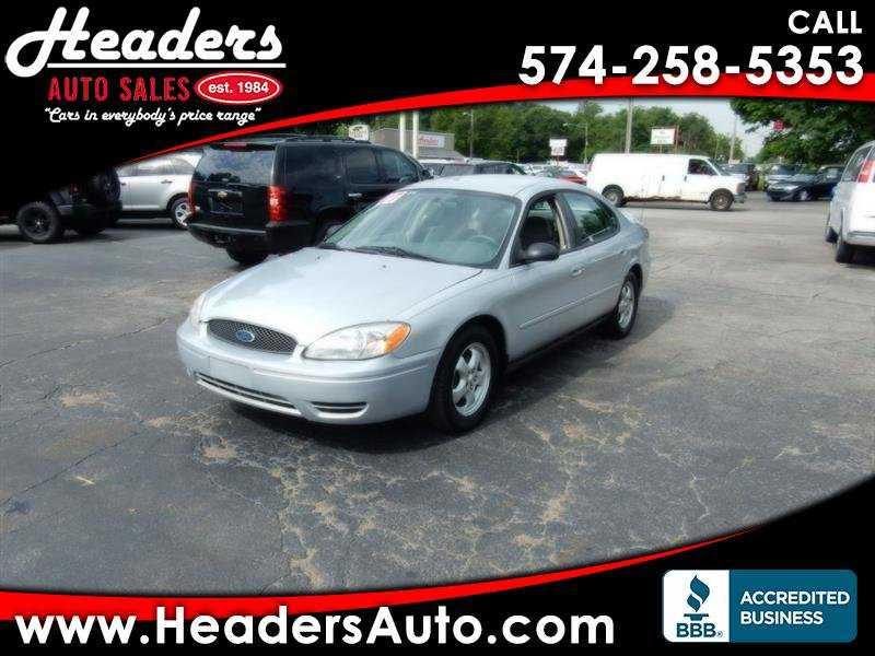Ford Taurus 2007 $1895.00 incacar.com