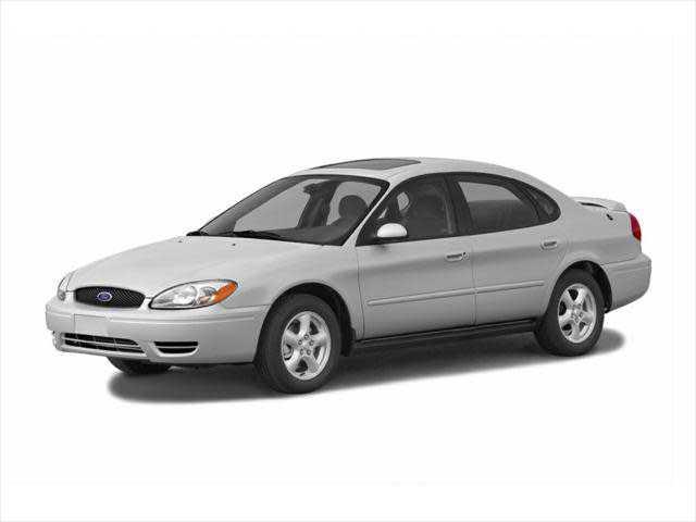 Ford Taurus 2007 $2000.00 incacar.com