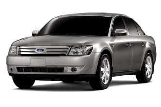 Ford Taurus 2009 $2999.00 incacar.com