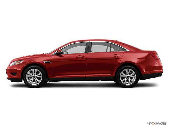 Ford Taurus 2012 $10772.00 incacar.com