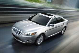 Ford Taurus 2012 $6995.00 incacar.com