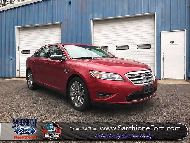 Ford Taurus 2012 $10000.00 incacar.com