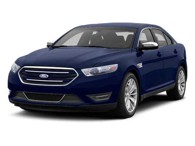 Ford Taurus 2013 $16878.00 incacar.com