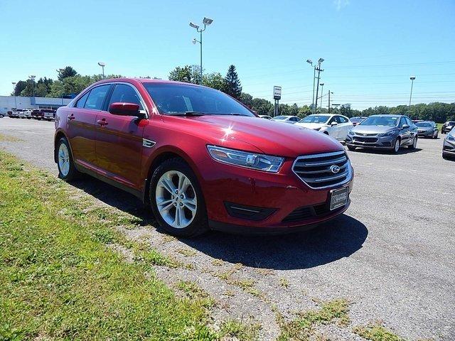 Ford Taurus 2013 $12200.00 incacar.com