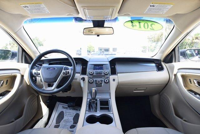 Ford Taurus 2014 $11500.00 incacar.com