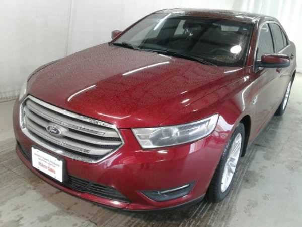 Ford Taurus 2014 $19195.00 incacar.com