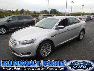 Ford Taurus 2015 $15988.00 incacar.com