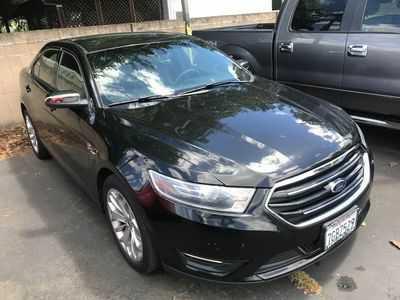 Ford Taurus 2015 $17999.00 incacar.com
