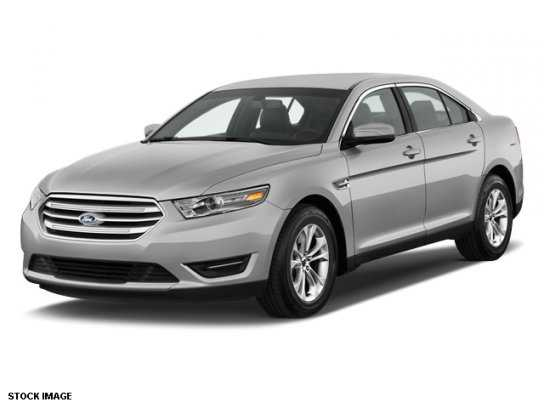 Ford Taurus 2016 $12450.00 incacar.com