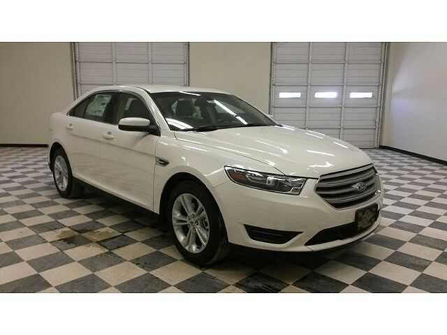 Ford Taurus 2016 $34350.00 incacar.com