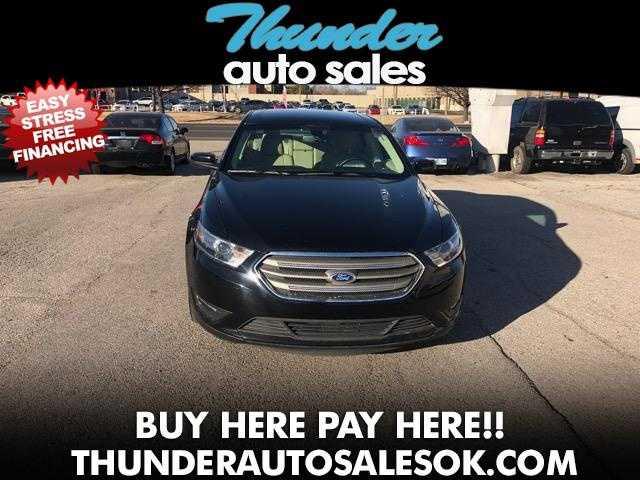 Ford Taurus 2016 $12999.00 incacar.com