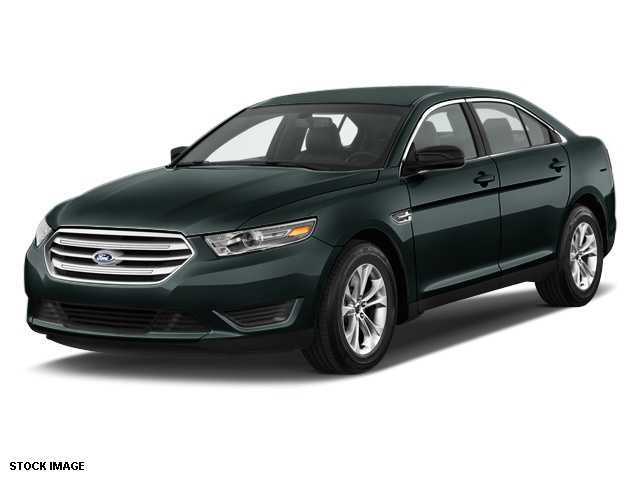 Ford Taurus 2016 $28095.00 incacar.com