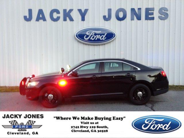 Ford Taurus 2017 $29484.00 incacar.com