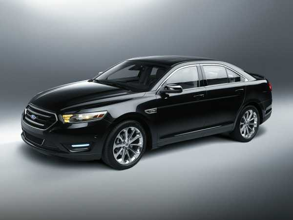 Ford Taurus 2017 $34999.00 incacar.com