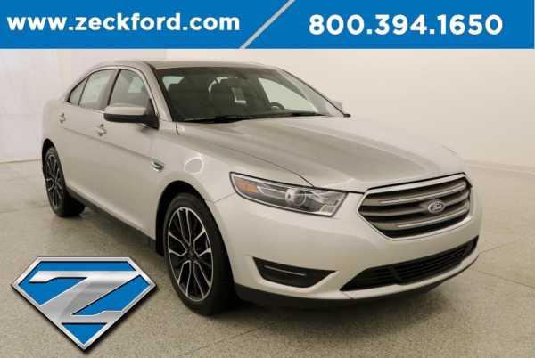 Ford Taurus 2018 $26990.00 incacar.com