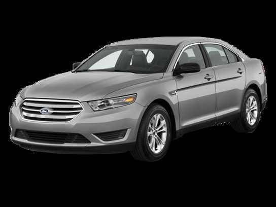 Ford Taurus 2018 $31950.00 incacar.com