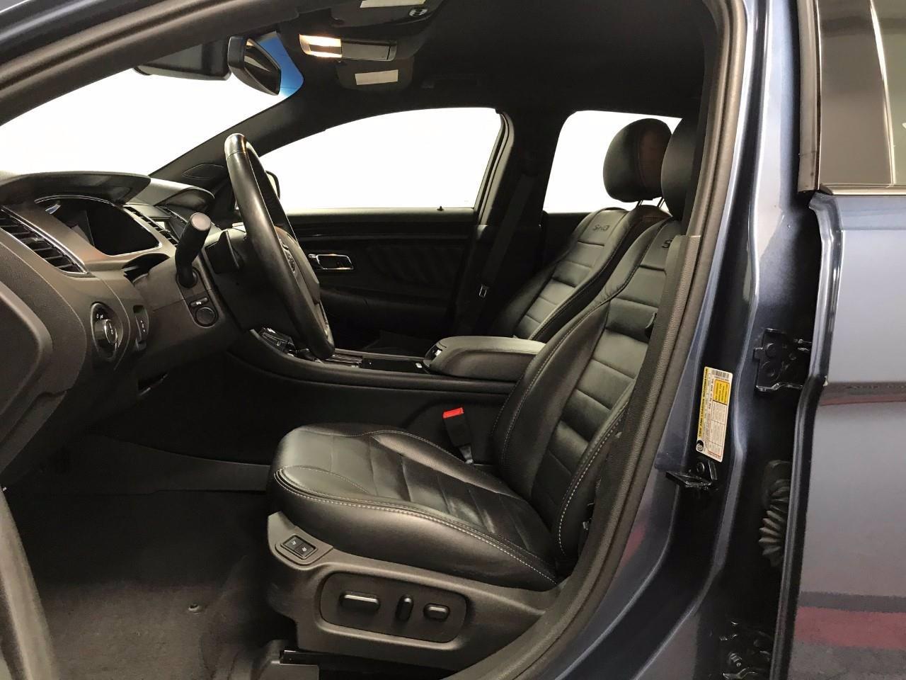 2018 Ford Taurus SHO