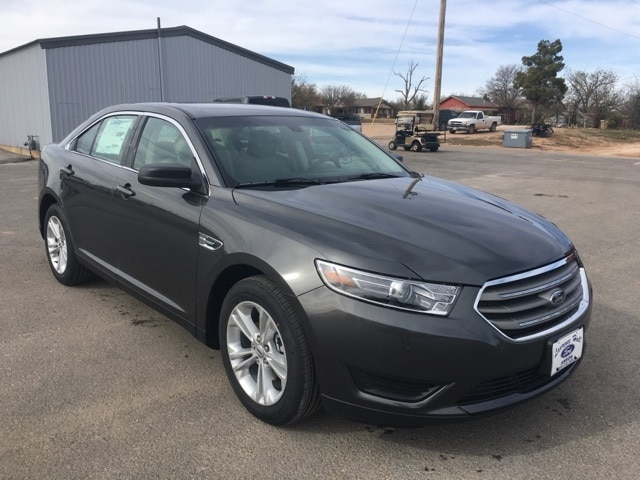 Ford Taurus 2019 $26317.00 incacar.com