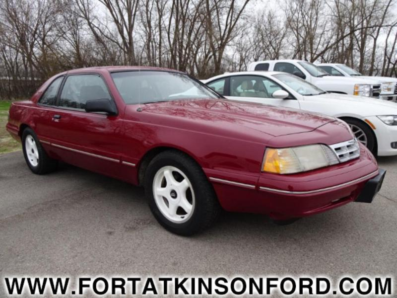 Ford Thunderbird 1988 $7000.00 incacar.com