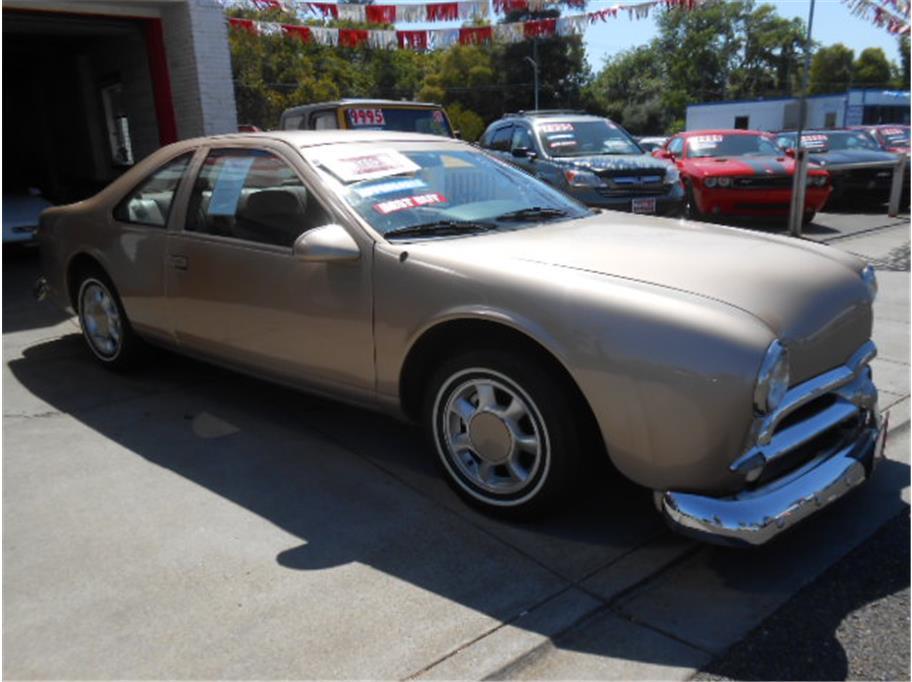 Ford Thunderbird 1993 $4995.00 incacar.com