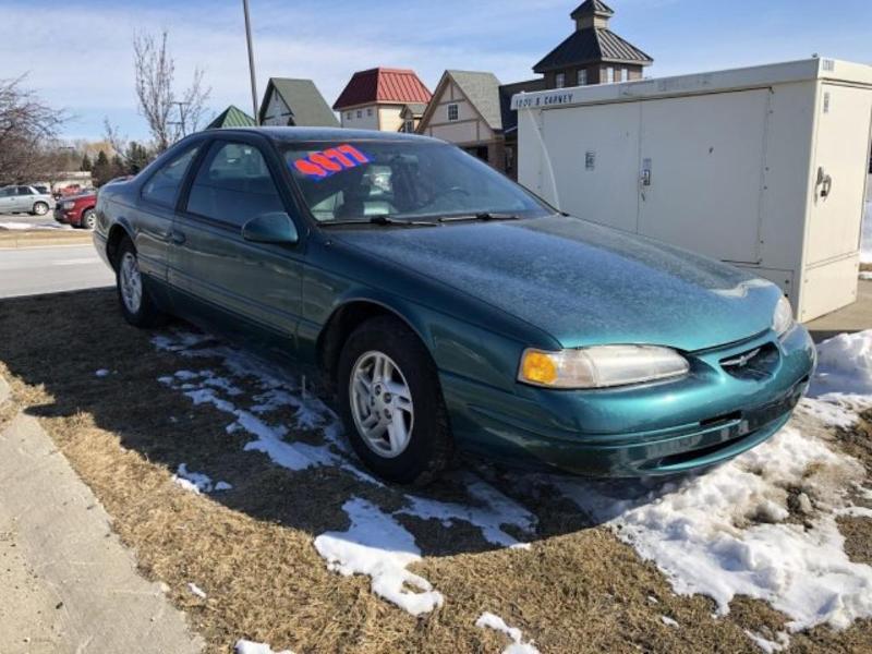 Ford Thunderbird 1996 $4855.00 incacar.com