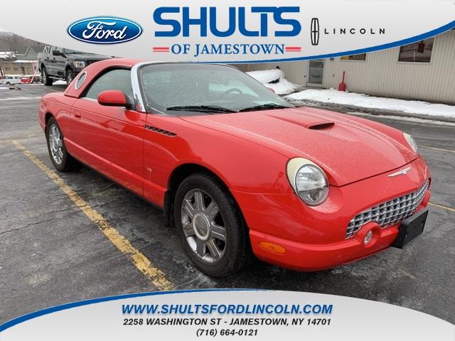 Ford Thunderbird 2004 $17905.00 incacar.com