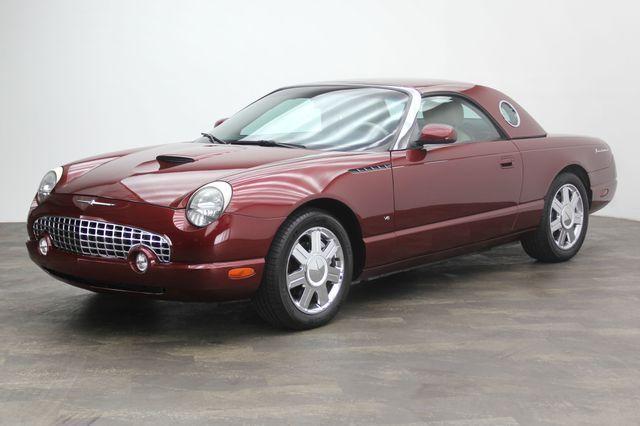 Ford Thunderbird 2004 $12100.00 incacar.com