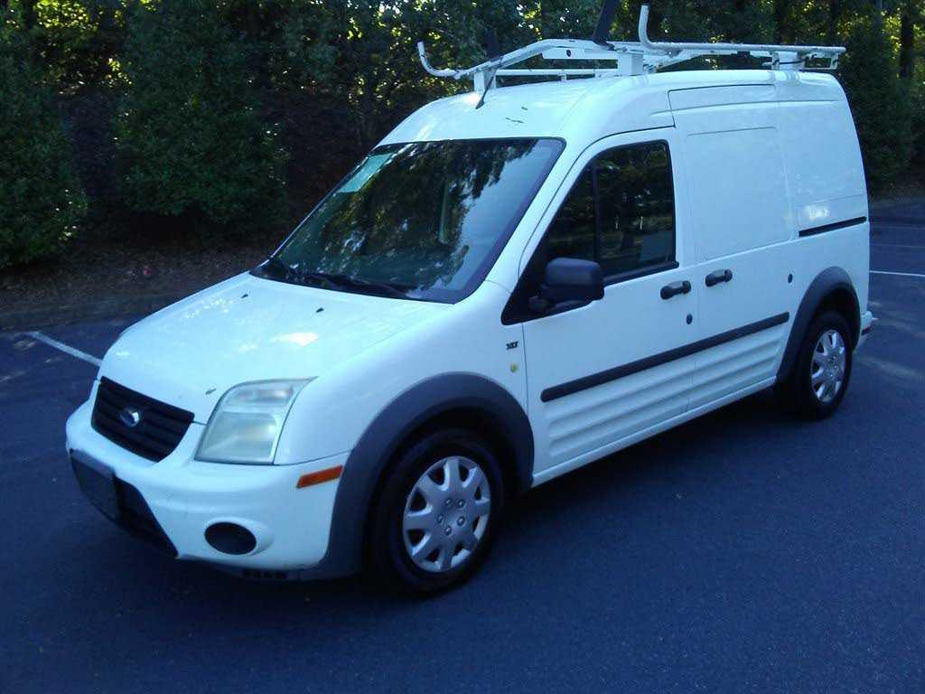 Ford Transit 2010 $5995.00 incacar.com