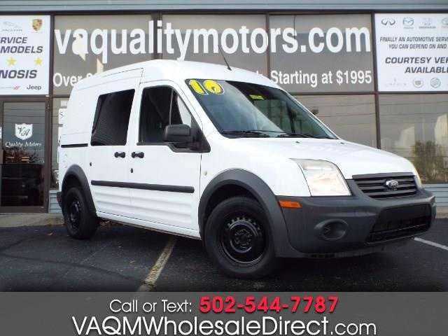 Ford Transit 2010 $5495.00 incacar.com