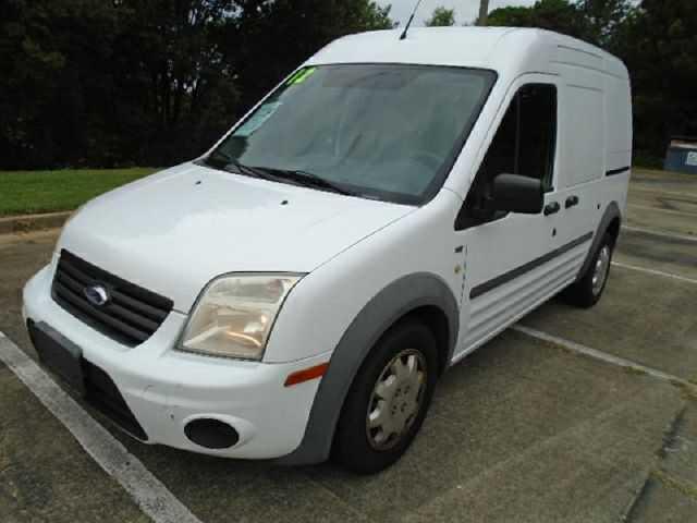 Ford Transit 2012 $4500.00 incacar.com
