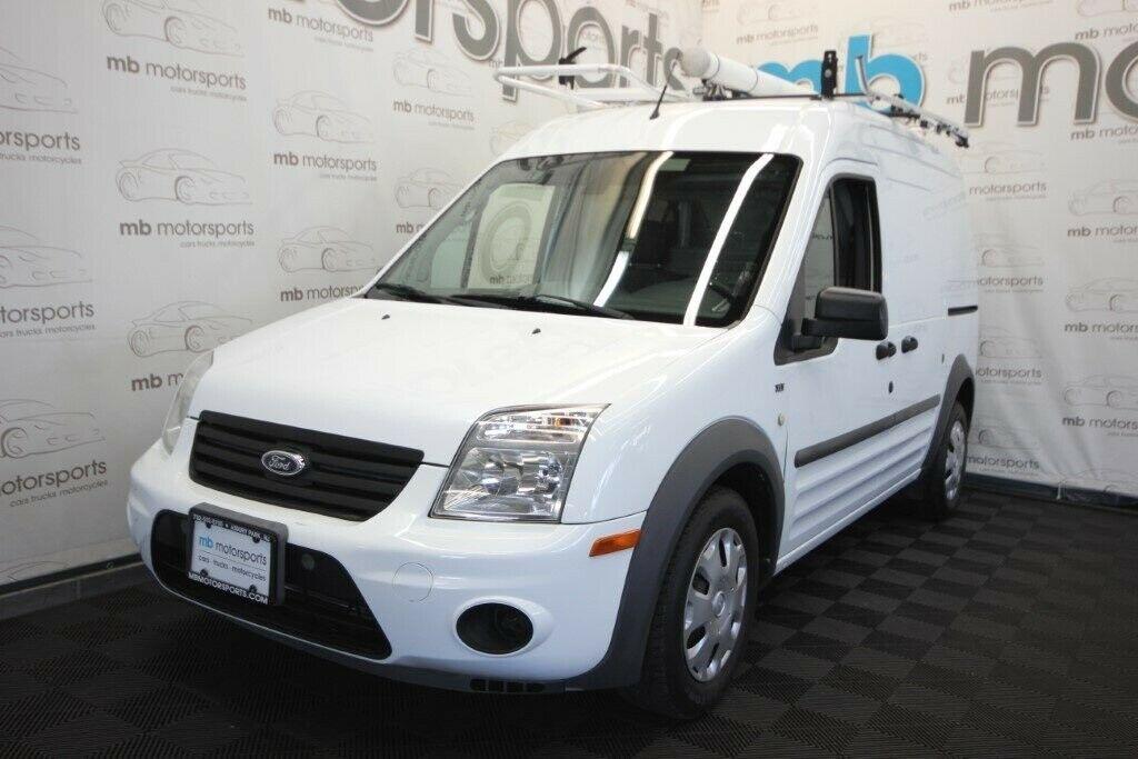 Ford Transit 2013 $11995.00 incacar.com