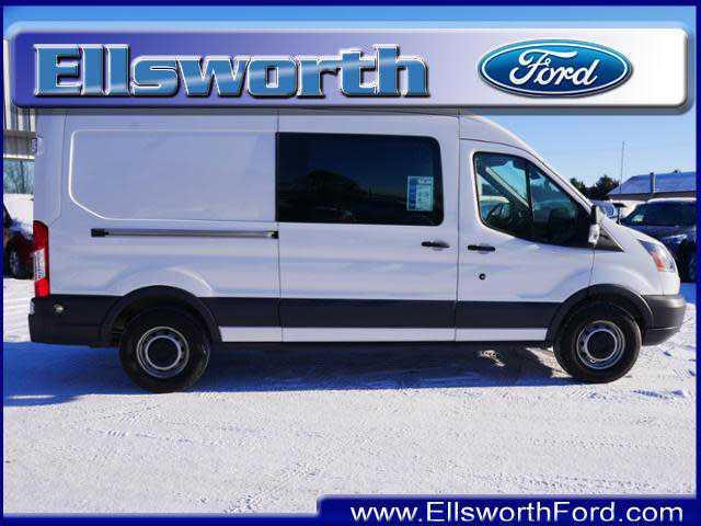 Ford Transit 2015 $11798.00 incacar.com