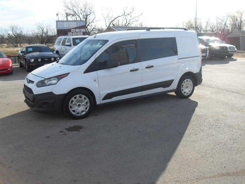 Ford Transit 2015 $7500.00 incacar.com