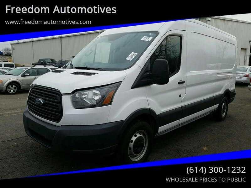 Ford Transit 2015 $10995.00 incacar.com