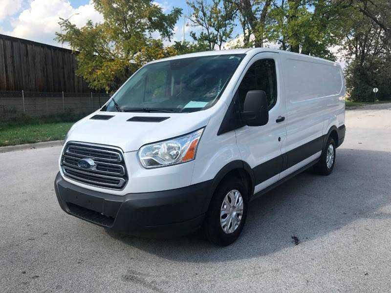 Ford Transit 2015 $11799.00 incacar.com