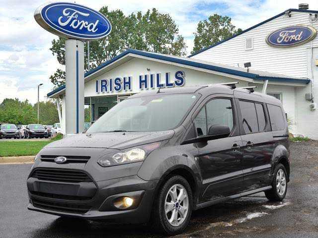Ford Transit 2015 $15729.00 incacar.com