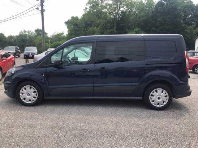 Ford Transit 2015 $9495.00 incacar.com