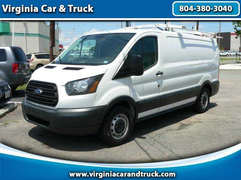 Ford Transit 2015 $13500.00 incacar.com