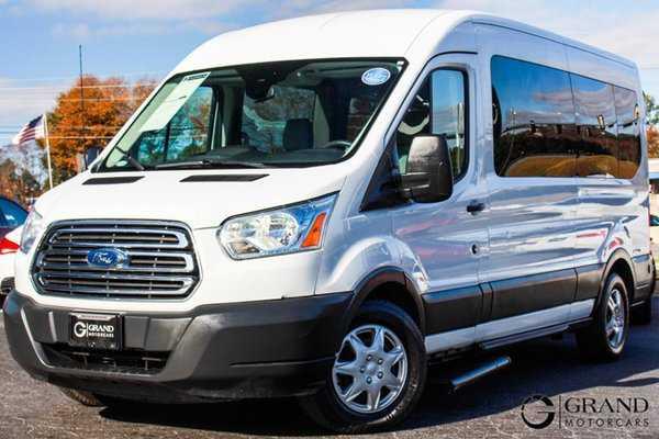 Ford Transit 2015 $16499.00 incacar.com