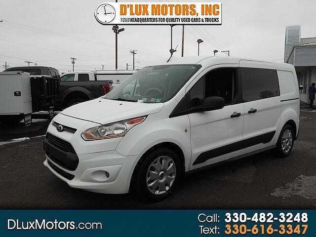 Ford Transit 2016 $12900.00 incacar.com