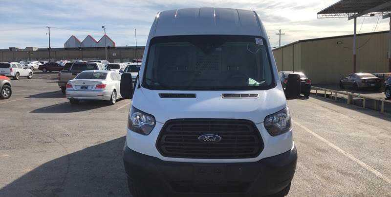 Ford Transit 2016 $18900.00 incacar.com