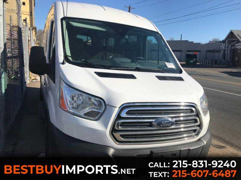 Ford Transit 2016 $14995.00 incacar.com